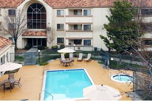 Somerset Senior Apartments, Antioch, CA