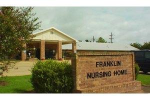 Franklin Nursing Home, Franklin, TX
