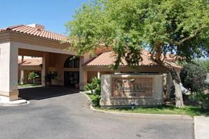 1418 Country Club Drive - Mesa, AZ 85201