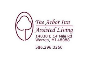 The Arbor Inn, Warren, MI