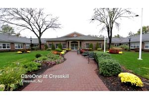 CareOne at Cresskill, Cresskill, NJ