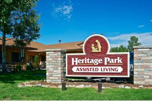 Heritage Park Care Center, Carbondale, CO