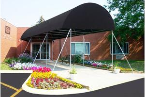 Lake Point Villa Nursing Center, Clinton Township, MI