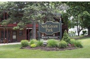 Seth Green Park, Rochester, NY