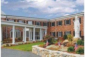 St Patricks Manor, Framingham, MA