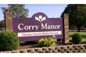 Corry Manor, Corry, PA