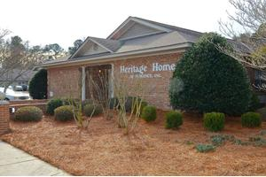 Palmetto Faith Residential Cr, Florence, SC