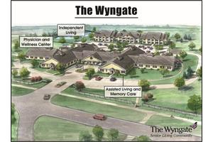 The Wyngate at Circleville, Circleville, OH