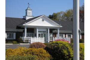 Manchester Manor Health Care Center, Manchester, CT