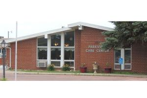 Parkview Care Center, Bryant, SD