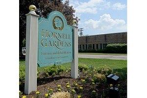 Hornell Gardens, Hornell, NY