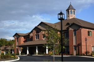 Juniper Village at Brookline Senior Living, State College, PA