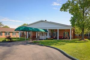 Green Valley Care Center, New Albany, IN