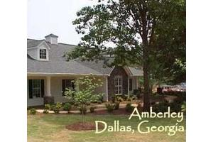 Amberley Senior Community, Dallas, GA