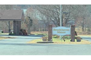 Brookhaven Manor, Kingsport, TN