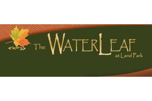 The WaterLeaf at Land Park, Sacramento, CA