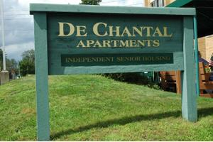 Dechantel Apartments Inc, Saranac Lake, NY