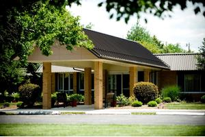 Timbercrest Senior Living, North Manchester, IN