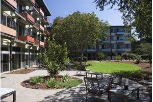 Strawberry Creek Lodge, Berkeley, CA
