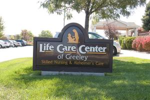 Life Care Center, Greeley, CO