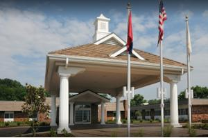 Life Care Center of Collegedal, Collegedale, TN