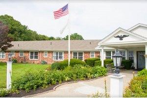 Grace Barker Nursing Center, Warren, RI
