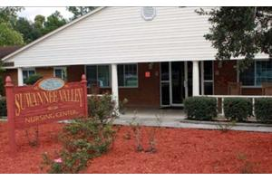Suwannee Valley Nursing Center, Jasper, FL