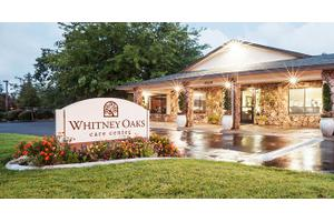 Whitney Oaks Care Center, Carmichael, CA