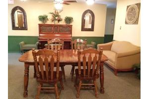 Walnut Street Residential Care, Doniphan, MO