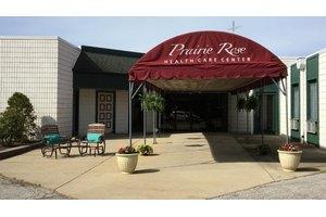 Prairie Rose Health Care, Pana, IL