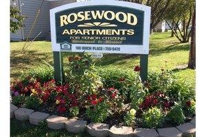 Rosewood Apartments, Berwick, PA