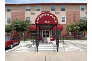 Lakeview Place Apartments, Houston, TX