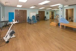 Oceanview Healthcare And Rehabilitation, Texas City, TX