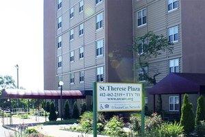 St. Therese Plaza, Munhall, PA