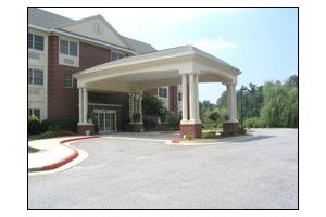 655 Mansell Road - Roswell, GA 30076