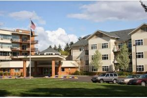 Friendsview Retirement Community, Newberg, OR