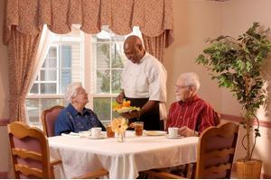 Colonial Oaks Memory Care at Westchase, Houston, TX