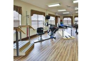 Cuero Nursing and Rehabilitation Center, Cuero, TX