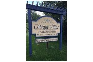 Cottage Villas of Arden Hills, Arden Hills, MN