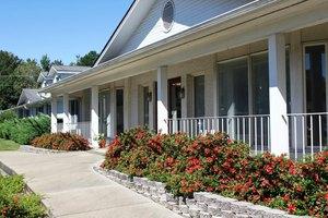 Woodland Haus, Cullman, AL