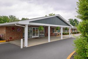 Parkview Care Center, Evansville, IN