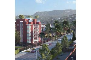Pacifica Senior Living Hollywood Hills (Opening 2019), Los Angeles, CA