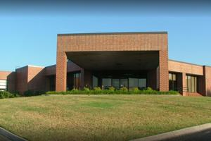 Lincoln Care Center, Fayetteville, TN