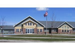 Knife River Care Center, Beulah, ND