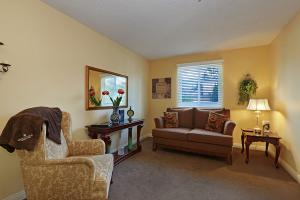 Mountview Senior Living, Montrose, CA