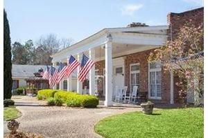 Merry Wood Lodge, Elmore, AL