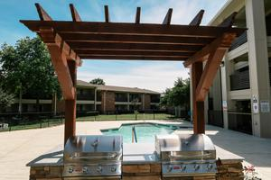 Montclair Estates Active Senior Living, Garland, TX