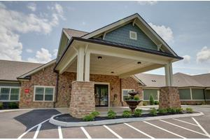 Dominion Senior Living of Sevierville, Sevierville, TN