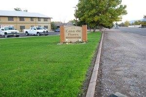 Casa De Flores, Safford, AZ