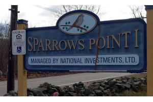 Sparrows Point I Apartments, Warwick, RI